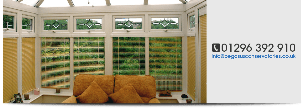 Conservatories - Oxfordshire - Pegasus Conservatories Ltd - In-house installation teams 2