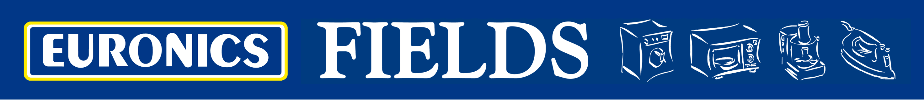 Euronics Fields logo