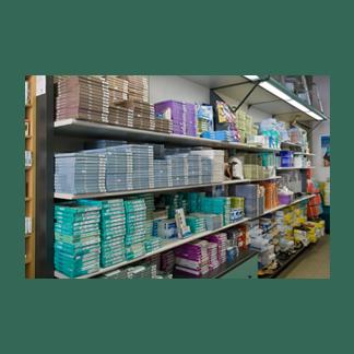 Articoli sanitari e ortopedici