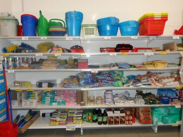 prodotti per la casa