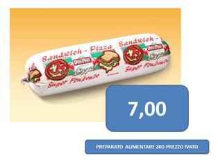 salame a 7 €