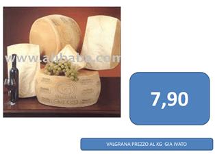 formaggi a 7,90 €