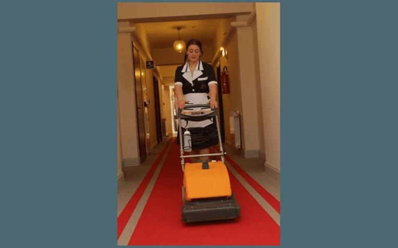 servizi di lucidatura dei pavimenti