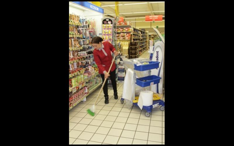 pulizia e disinfezione pavimenti