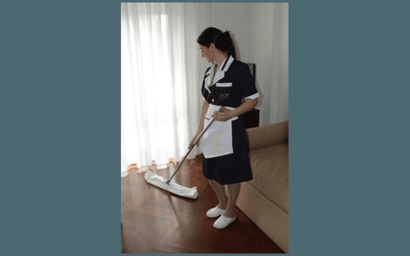 trattamenti antipolvere e igienizzazione ambienti