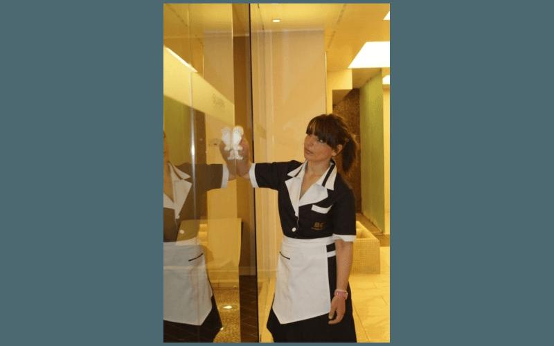 servizi di pulizia uffici