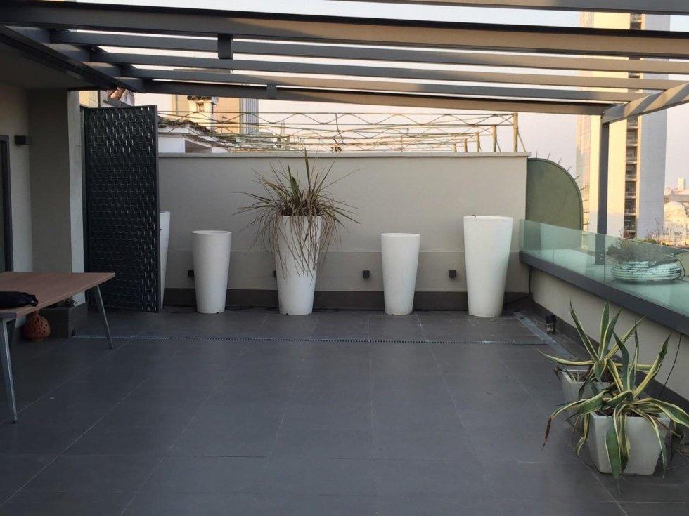 Progettazione balcone