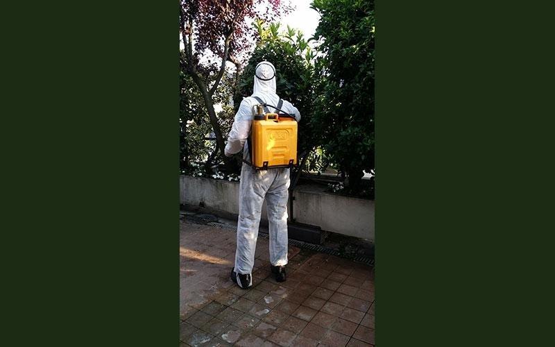 gestione e manutenzione impianti di irrigazione