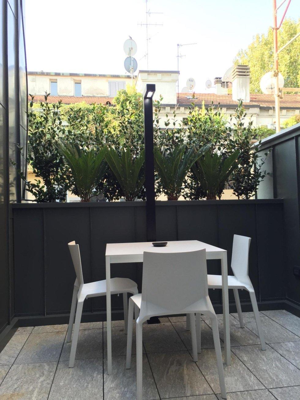 terrazzi verdi progetto