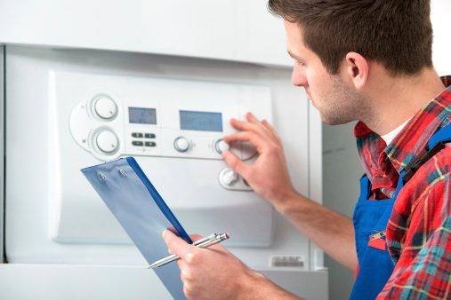 manutenzione e assistenza caldaie