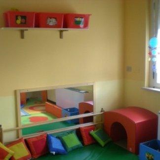 spazio giochi, spazio per bambini