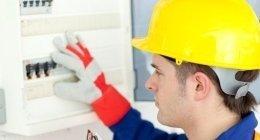 elettricisti manutenzione, riparazione impianti elettrici industriali, elettricisti impianti industriali