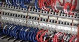 sistemi elettrici industriali, elettricità industriale, manutenzione impianti elettrici industriali