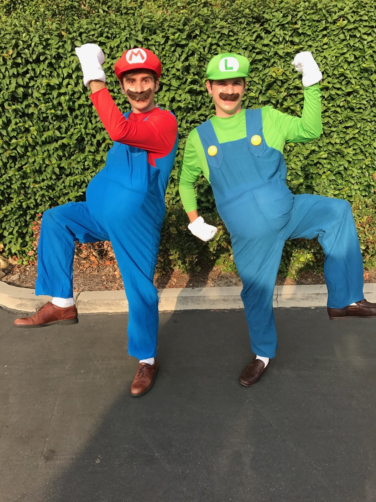 Plumber Brothers