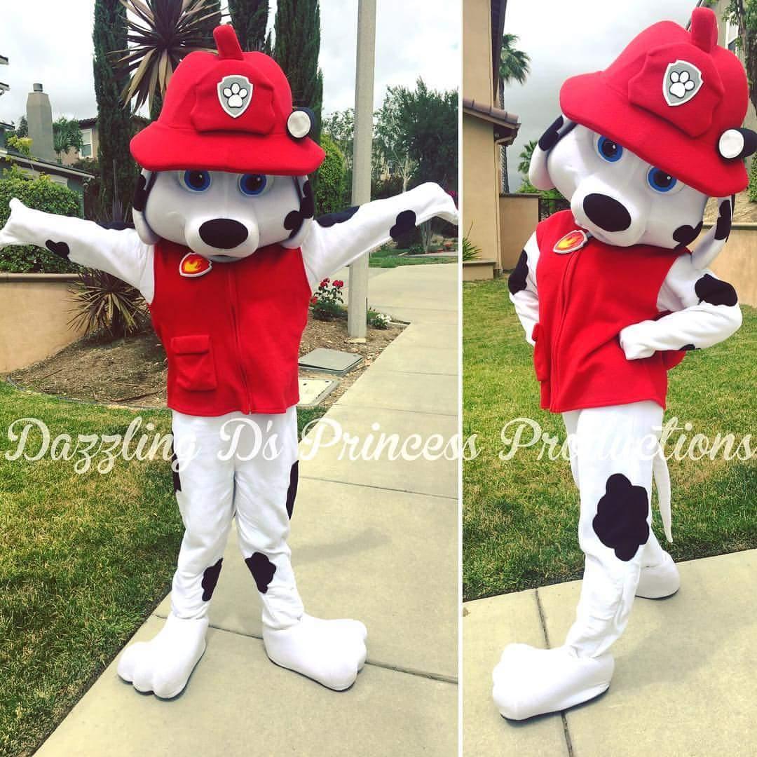 Fire Patrol Pup