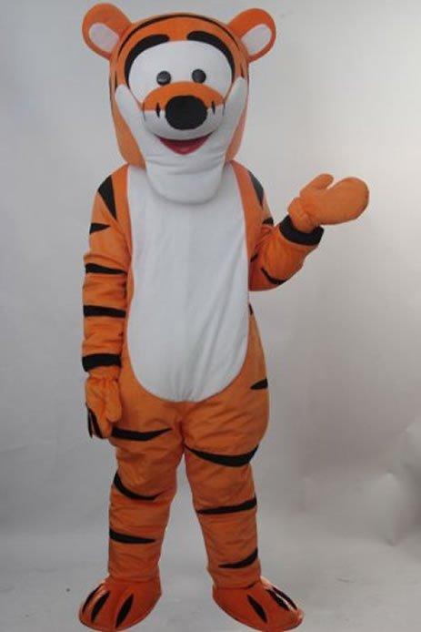 Bouncing Tiger