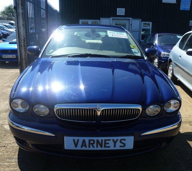 Used Car Sales Banbury