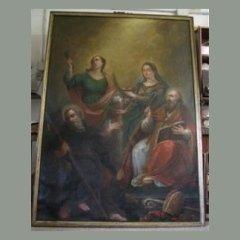 tele di santi
