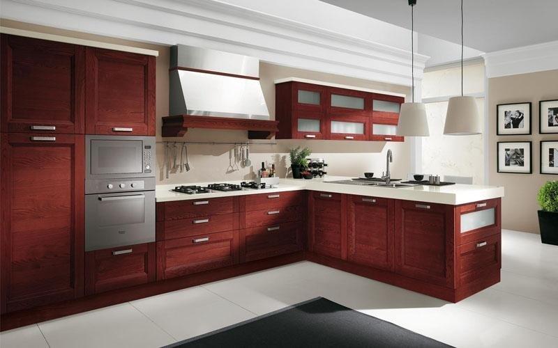 mobili componibili per cucina