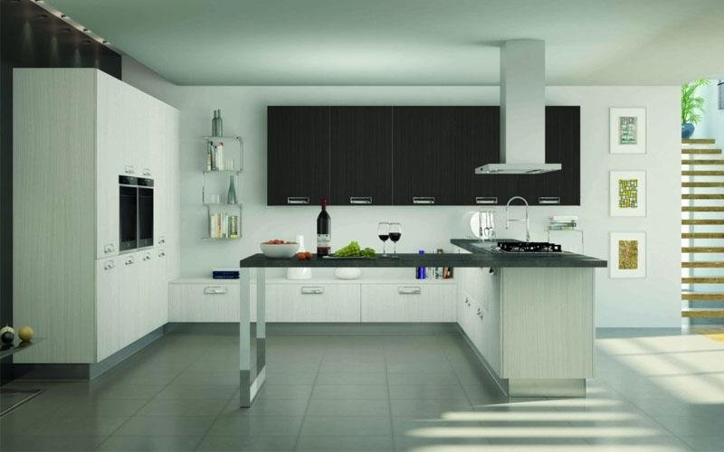 showroom cucine