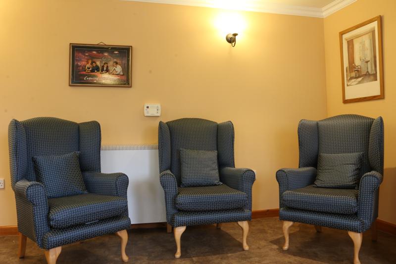 3 single seats