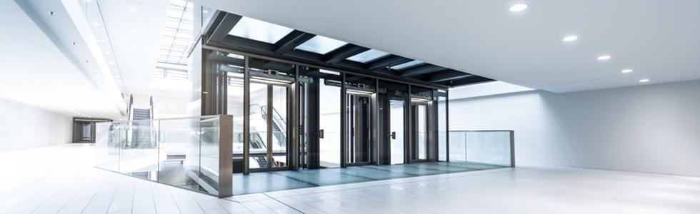 progettazione installazione ascensori
