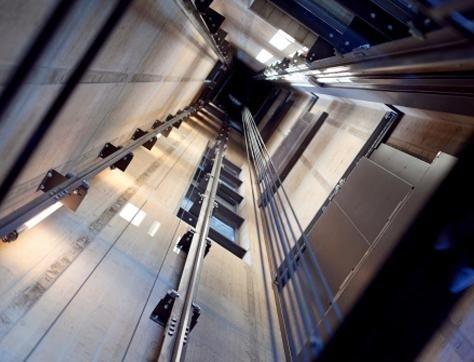 Progettazione installazione ascensori e montacarichi