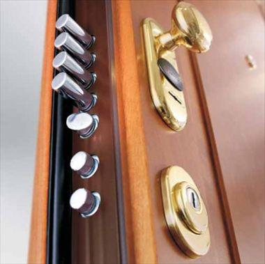 serrature e porte blindate di Tecnicalserv- Imperia