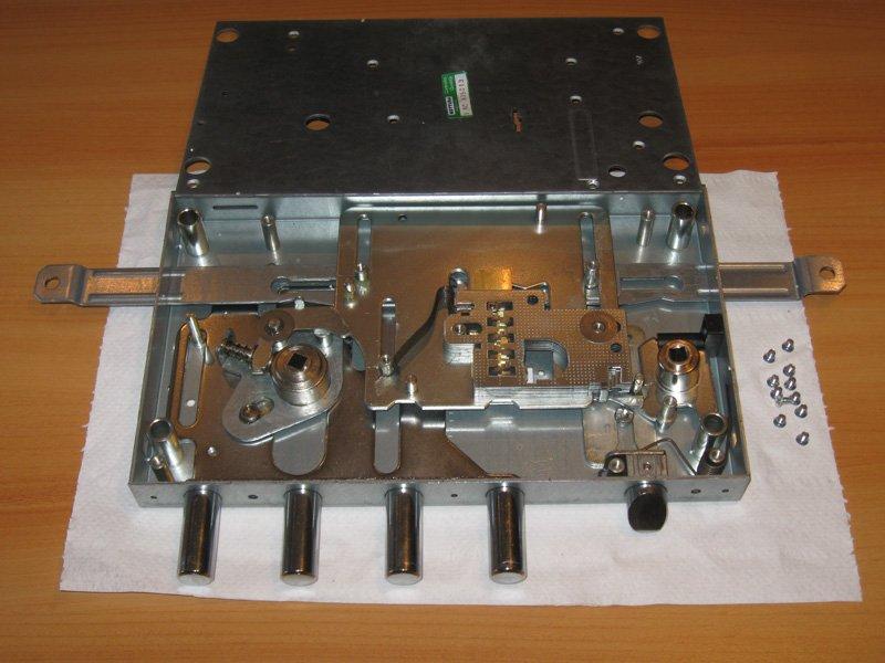 manutenzione serratura porte blindate-TecnicalServ-Imperia