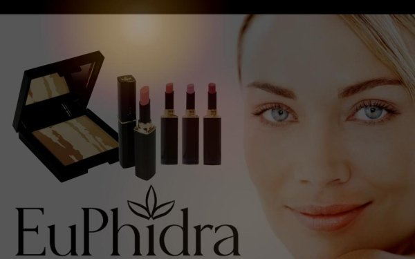 prodotti make up euphidra