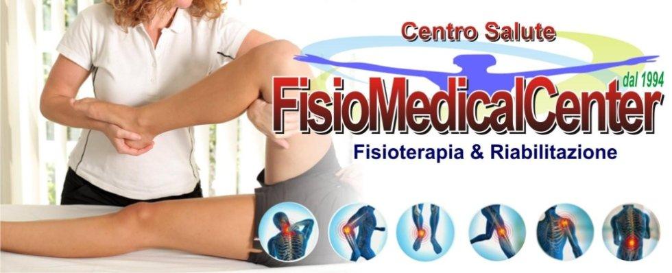 Fisioterapia & Riabilitazione