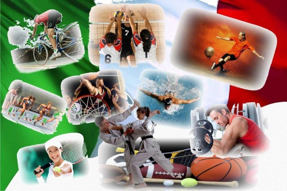 medicina sportiva