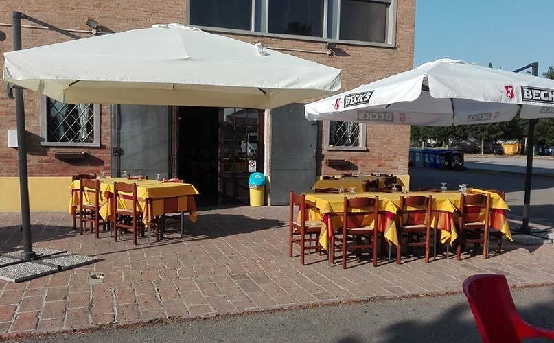 ristorante albareto aperto domenica