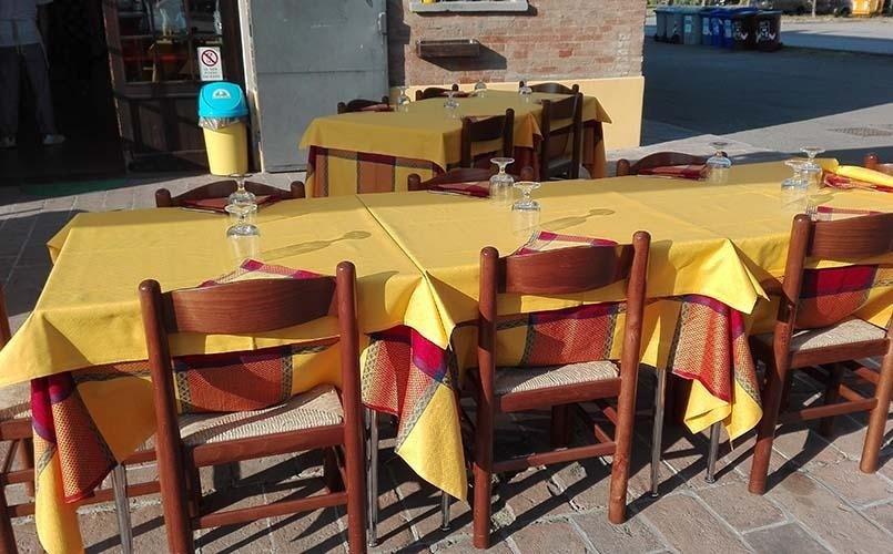 ristorante modena aperto domenica