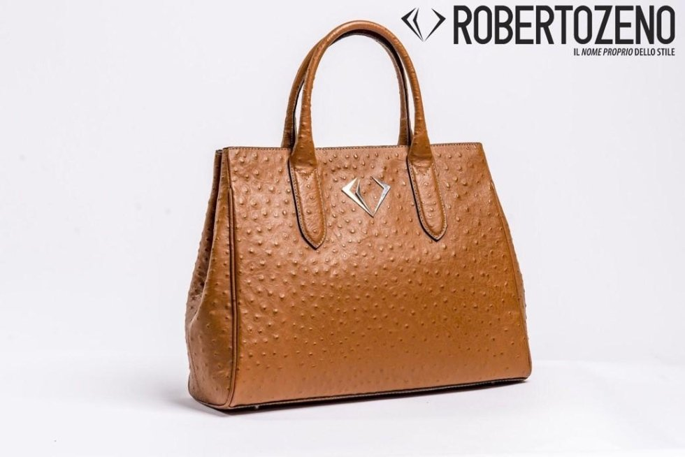 roberto zeno handbag donna