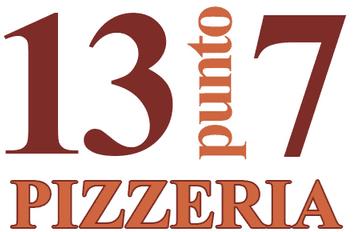 13 punto 7 pizzeria