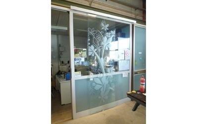 vetri stampati