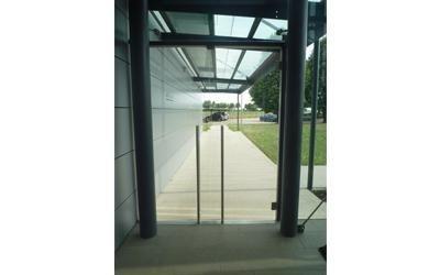 vetri per porte interne