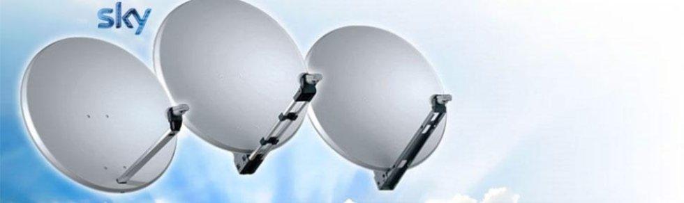 installazione antenne paraboliche Milano