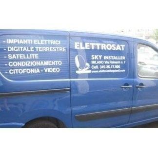 ricariche impianti di condizionamento Milano