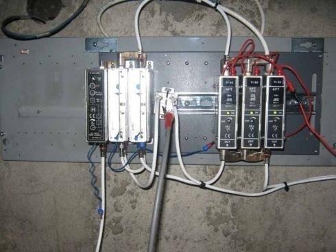 manutenzione antenne milano