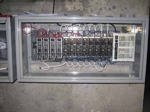 elettricisti milano