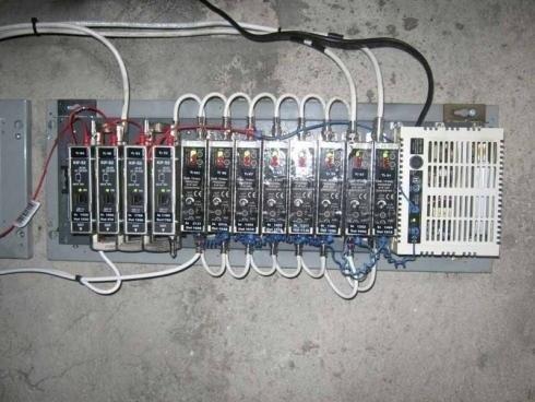 manutenzione impianti di condizionamento milano
