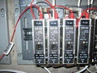 manutenzione impianti elettrici milano