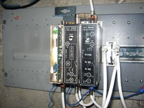 impianti elettrici industriali milano