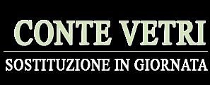 Conte Vetri logo