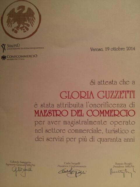 Gloria Guzzetti