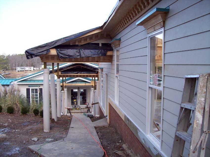 Roof Maintenance Columbia, SC