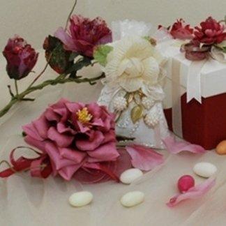 bomboniere in ceramica, articoli per le nozze