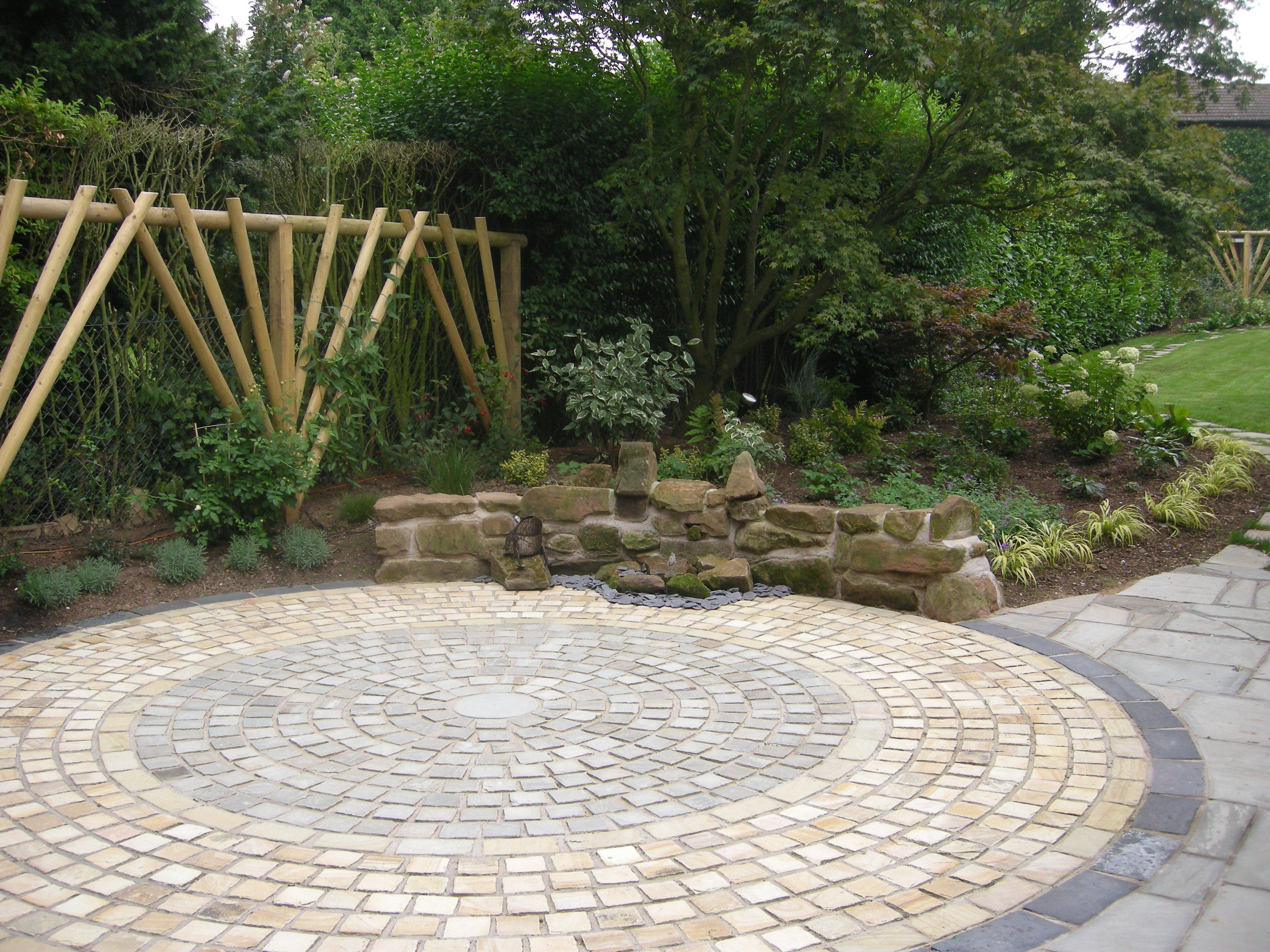 Garden Design And Landscaping Birmingham Container Gardening Ideas